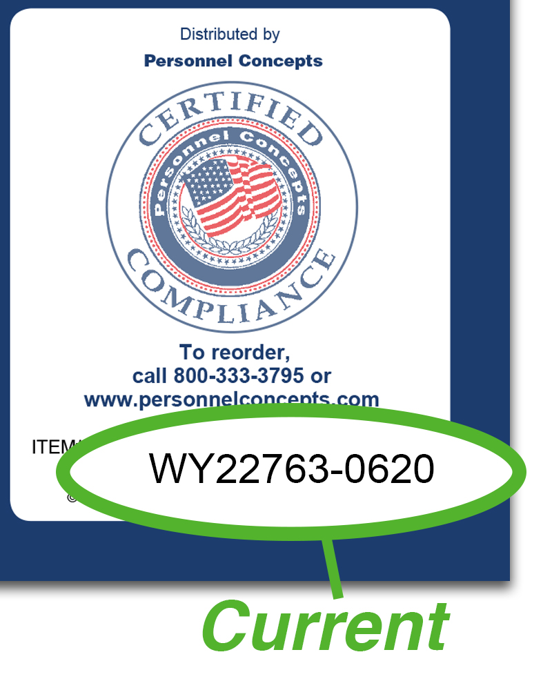 Wyoming  Compliance  Checklist
